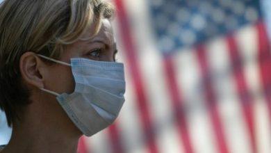 Photo of الولايات المتحدة تسجل 60 ألف إصابة بكورونا خلال يوم واحد
