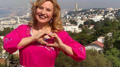 Photo of بعد عودتها إلى الجزائر … زوجة السفير الأمريكي تخضع للحجر الصحي