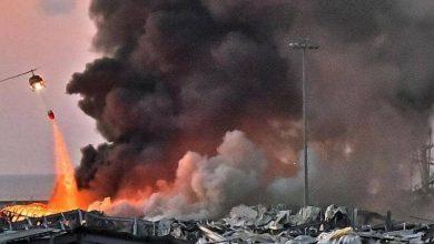 """Photo of ميخائيل عوض: """"4 أسباب وراء تفجيرات بيروت وليس هناك طائرة مسيّرة"""""""