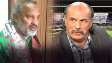 Photo of الأنصار يواصلون التصعيد والفتيل يشتعل بين شريف الوزاني وعبد الحفيظ بلعباس