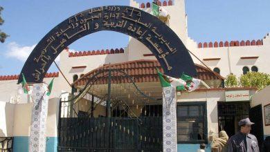 Photo of تحويل علي حداد إلى سجن تازولت بباتنة ومحي الدين طحكوت إلى سجن بابار بخنشلة