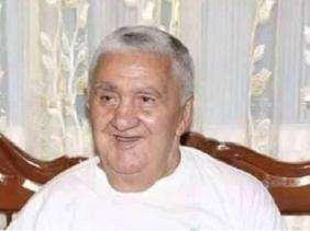 Photo of الممثل الفكاهي بشير بن محمد في ذمة الله