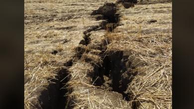 Photo of هزة أرضية ارتدادية بشدة 4.5 درجات تضرب ولاية ميلة