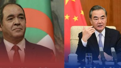Photo of بوقادوم ونظيره الصيني يتباحثان عدة ملفات بين البلدين… الجزائر أول بلد عربي يقيم شراكة شاملة مع الصين