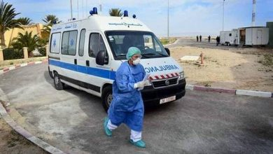 "Photo of تونس تسجل 116 حالة بـ""كورونا"" والصين تتبرع بـ 100 ألف كمّامة"