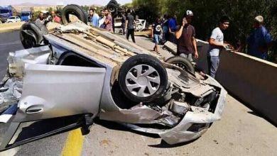 Photo of وفاة 8 أشخاص غرقا وفي حوادث المرور خلال 24 ساعة