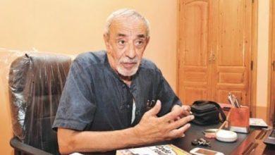 """Photo of وفاة محمد العزوني""""الشرطي المخفي""""عن عمر ناهز الـ83 سنة"""
