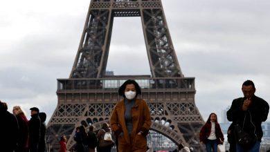 """Photo of تحديد 33 بؤرة جديدة للوباء.. فرنسا تسجّل 4771 إصابة بفيروس """"كورونا"""""""