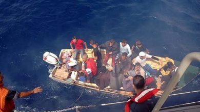 Photo of سكيكدة.. إحباط رحلة هجرة غير شرعية لـ 21 شابا
