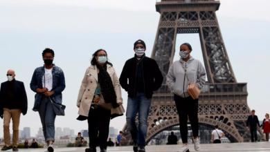 Photo of باريس منطقة عالية الخطورة مجددا لانتشار كورونا