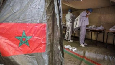 Photo of كورونا: المغرب يسجل 1609 إصابات جديدة في يوم واحد