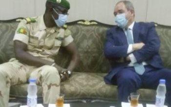 Photo of مبعوثا من طرف رئيس الجمهورية.. بوقادوم في زيارة عمل إلى مالي ليوم واحد