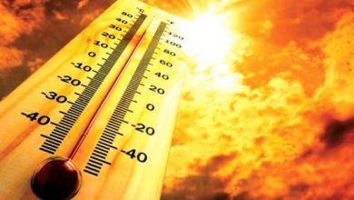 Photo of موجة حر تتعدى 45 درجة تضرب الولايات الغربية