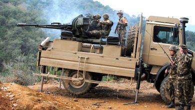 Photo of عبر مختلف النواحي العسكرية.. حصيلة نوعية لأفراد الجيش خلال أسبوع