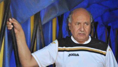 Photo of وفاة المدرب الجزائري رشيد بلحوت في حادث مرور بفرنسا
