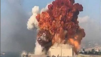 Photo of ارتفاع عدد القتلى إلى 135 ونحو 5 آلاف جريح في انفجار مرفأ بيروت