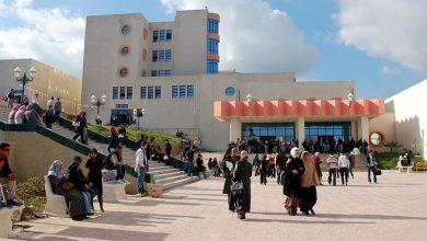 Photo of إستئناف الدراسة في الجامعات بداية من 19 سبتمبر المقبل