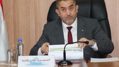 Photo of إنهاء مهام المدير الولائي للموارد المائية بمعسكر