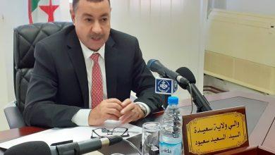 Photo of والي سعيدة يقرر فتح تحقيق وبائي بعد ارتفاع حالات الإصابة بفيروسكورونا
