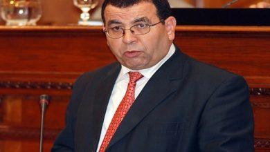 Photo of الرئيس تبون يعين الهاشمي جعبوب وزيرا للعمل والتشغيل والضمان الإجتماعي