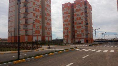Photo of المياه تزور حنفيات سكنات حي 2700 مسكن عدل بعين البيضاء مرتان في الأسبوع