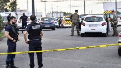 """Photo of الشرطة الفرنسية: إصابة ثلاثة أشخاص في عملية طعن بالقرب من مقر صحيفة """"شارلي إبدو"""" السابق"""