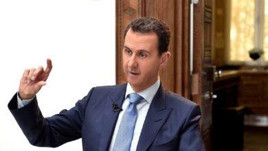 Photo of دمشق ترد على تصريحات ترامب حول عزمه قتل الرئيس بشار الأسد