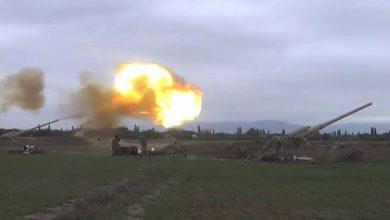 Photo of أذربيجان تستخدم صواريخ إسرائيلية الصنع في معارك قره باغ… وموقف تركيا النشط  كان متوقعا
