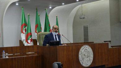 Photo of ستة وزراء على موعد للرد على 16 سؤالا شفويا… إنزال وزاري على مبني البرلمان هذا الخميس