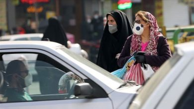 Photo of إيران تُسجل 183 وفاة و3097 إصابة بكورونا خلال 24 ساعة