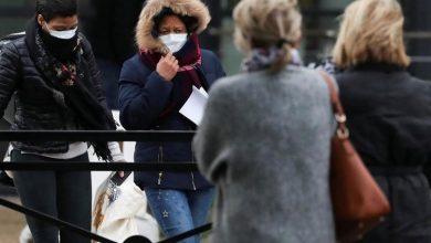 Photo of فرنسا تسجل 215 وفاة و13157 إصابة جديدة بكورونا