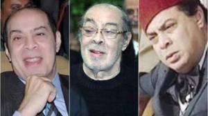 Photo of وفاة الفنان المصري المنتصر بالله