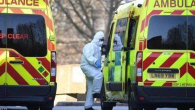 Photo of بريطانيا تسجّل حصيلة قياسية في حالات كورونا منذ ظهور الوباء