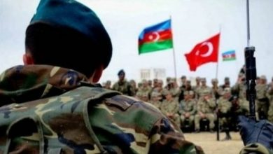 Photo of سفير أرمينيا بروسيا : تركيا ارسلت 4 الاف مقاتل سوري و هم يشاركون في المعارك حاليا