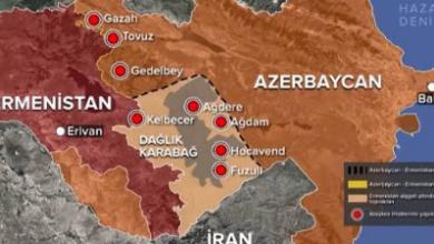 Photo of بداية الحرب قتلى بقصف متبادل بين أرمينيا وأذربيجان.. وإسقاط طائرات