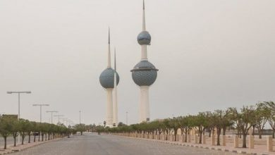 Photo of مجلس الوزراء الكويتي يردّ على دعوات التطبيع