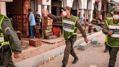 Photo of 28 وفاة بفيروس كورونا في المغرب و2488 إصابة جديدة