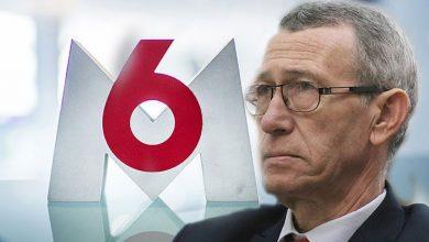 Photo of وزارة الاتصال تتقدم بشكوى رسمية ضد قناة M6 الفرنسية