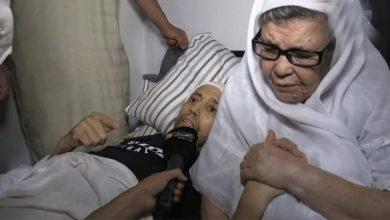 """Photo of وفاة """"محمد زيات"""" العائد من لندن بعدما تحققت أمنيته والتقى والدته"""