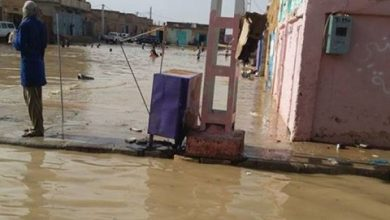 Photo of أدرار.. تضرر 162 مسكن وتسجيل أضرار بمنشآت مائية بسبب الأمطار