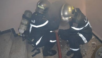 Photo of المسيلة: إصابة 9 أشخاص في انفجار للغاز بشقة