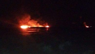 Photo of بيان للحماية المدنية بالوادي حول حريقي التسرب النفطي بأم الطيور