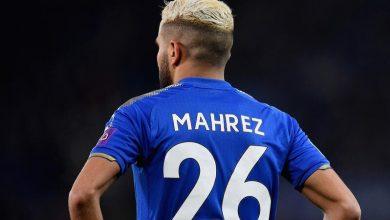 """Photo of الإنجليز يصدمون """"محرز"""" في أول مباراة له هذا الموسم !"""