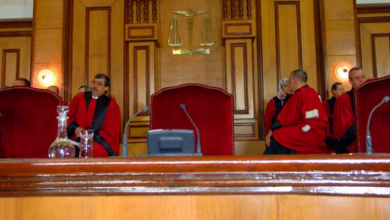 Photo of وهران: محكمة الاستئناف تدين قاضيين سابقين متهمين بالفسادبسنتين سجنا نافذا