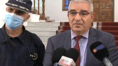 Photo of والي الوادي: لا وجود لخسائر بشرية.. وسنفتح تحقيقا ونعاقب المسؤولين المتسببين