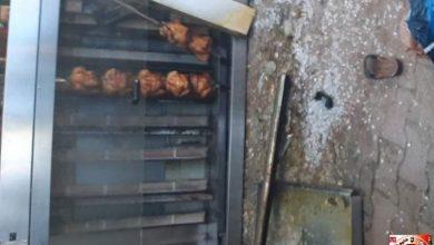 Photo of تيبازة: إصابة رجل وامرأة بحروق إثر سقوط ماكنة شواء لمطعم