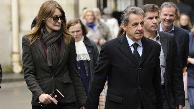 Photo of النيابة الفرنسية توجه تهمة تشكيل عصابة إجرامية إلى الرئيس الأسبق ساركوزى