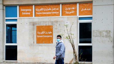 Photo of كورونا يسجل أرقاما قياسية في لبنان بـ 12 وفاة و1321 إصابة جديدة خلال 24 ساعة