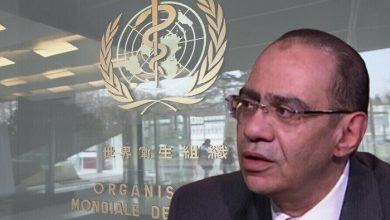 Photo of رئيس لجنة مكافحة كورونا في مصر: لو تم علاج ترامب في مصر لكان معدل شفائه أسرع!!!!?