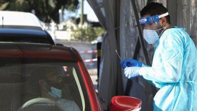 Photo of الأردن يسجل أعلى حصيلة إصابات يومية بكورونا منذ بدء التفشي